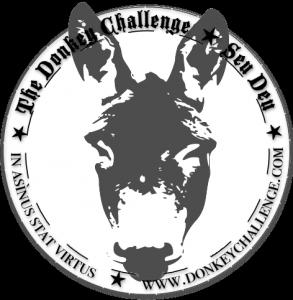 Donkey Challenge Logo