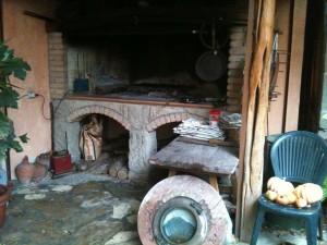 Sa Muskera - Barbecue
