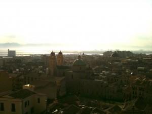 51 - Panorama - Cagliari