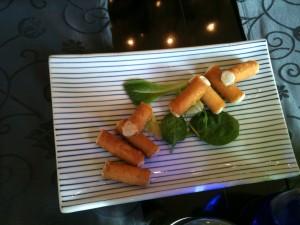 51 - Cannolini tonno formaggio