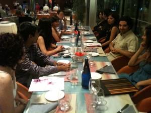 T Restaurant - Commensali