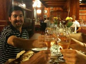 Sa Cardiga e Su Schironi - Champagne