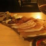 Palinka - Tagliere salumi e formaggi