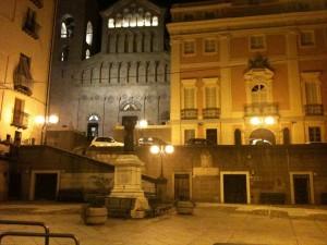 Taverna di Castello - Cattedrale di Cagliari