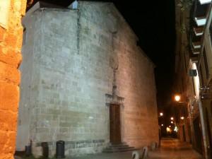 Andreini - Alghero Chiesa S.Francesco