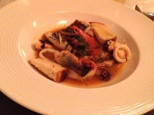 Andreini - Zuppetta di pesce