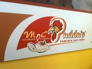 MeC Puddu's - Logo