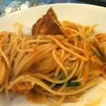 Ricciomania 2 - Spaghetti al granchione