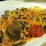 Finestra sul cielo - Spaghetti alla mediterranea