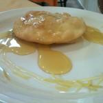 Sa Ferula - Sebada al miele