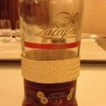 Taras - Rum