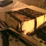 Capitolo due - Semifreddo al pistacchio