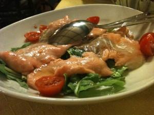 Ippodromo - Salmone