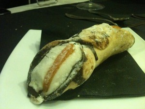 Officine di Hermes - Cannolo siciliano