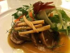 Lisboa - Palamita carote cipolla