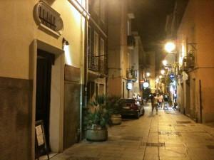 Al Cavour - Ingresso Via Cavour