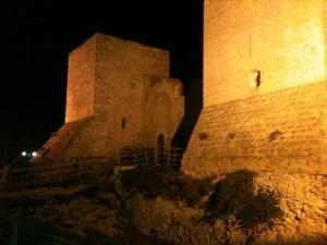 Al Castello - Castello S.Michele