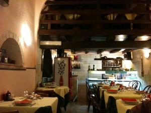 Locanda Margherita - Interno