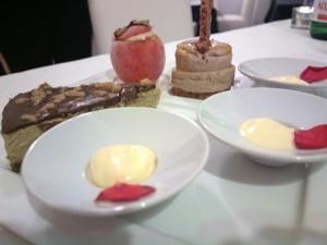 Evasioni - Dessert