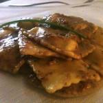 Show Kitchen - Ravioli di cernia