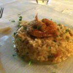 Show Kitchen - Risotto basmati