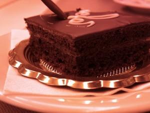 Le plus bon - Sacher Torte