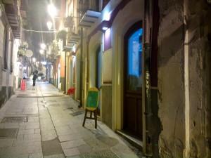 S'Abbuffara - Via Barcellona