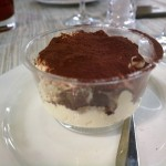 Black Diamond - Tiramisu