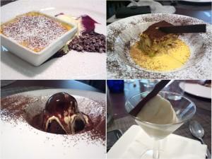 Fork - Dessert