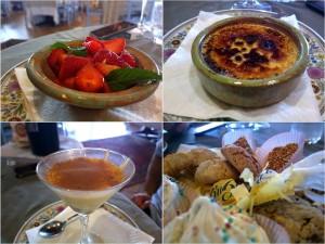 Da Renzo - Dessert