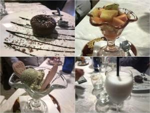 Bliss - Dessert