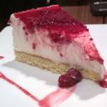 Corso 12 - Cheesecake