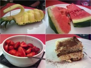 Sette Vizi - Dessert