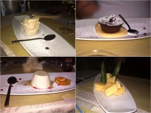 BIC - Dessert