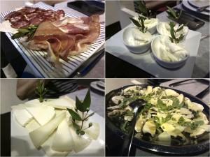 PanieCasu - Salumi formaggi porcini