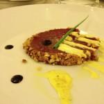 Taras - Filetto di manzo non cucinato