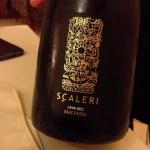 Taras - Scaleri