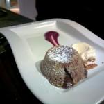 Lucitta - Tortino al cioccolato