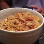Tao - Riso al wok