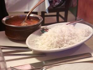 Punjabi - Prawn narial