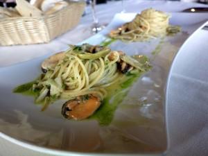 Le Mole - Spaghetti