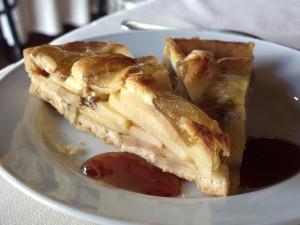 Le Mole - Torta di mele