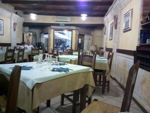 Sardegna 85 - Interno