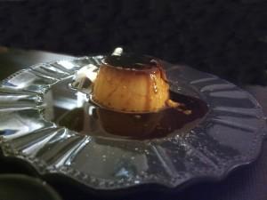 Tegamino Bianco - Creme Caramel
