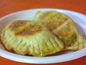 Wazobia - Tortini di patate