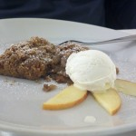 Josto - Apple crumble