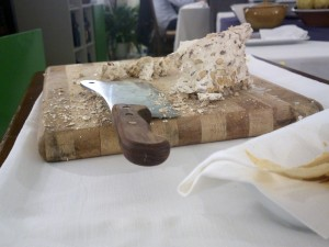 Josto - Torrone di Tonara