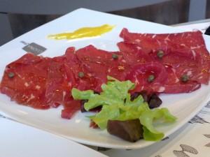 cucina.eat - Carpaccio di carne