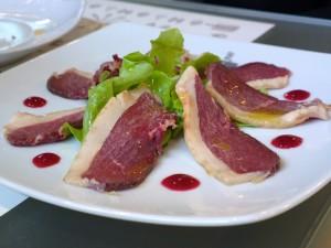 cucina.eat - Petto d'Anatra