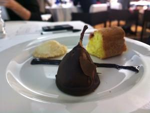 Accademia - Dessert